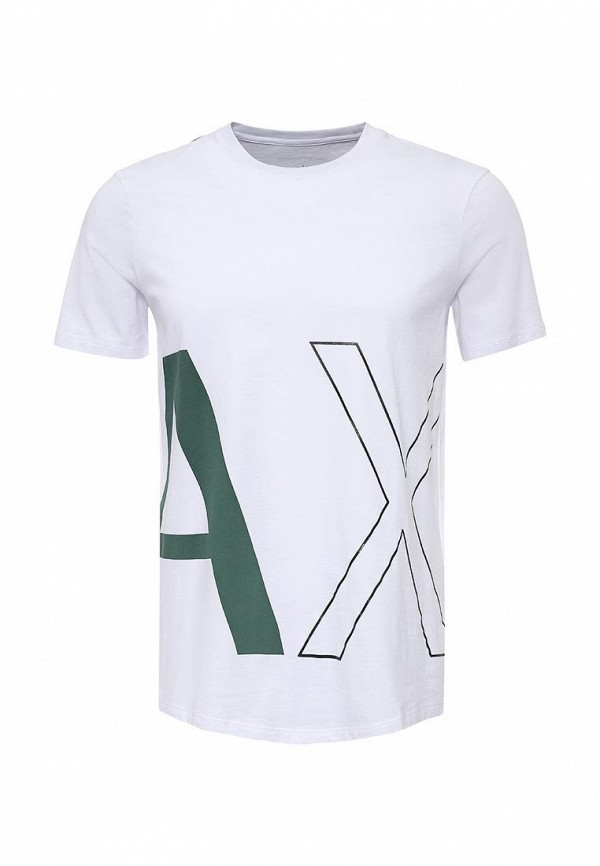 Футболка Armani Exchange 3YZTBZ ZJP3Z