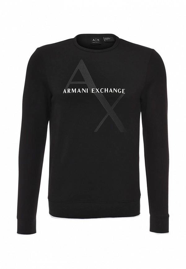 Свитшот Armani Exchange Armani Exchange AR037EMPWU26