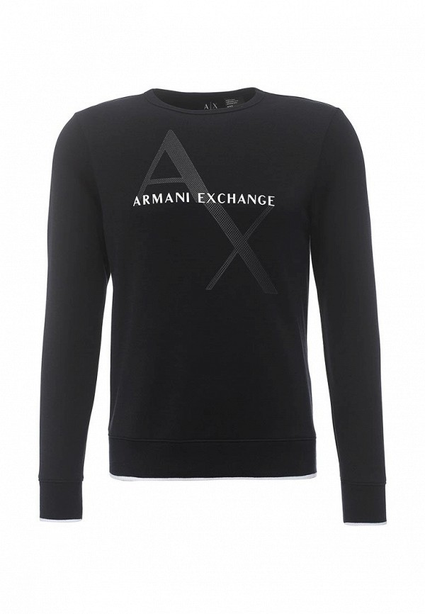 Свитшот Armani Exchange Armani Exchange AR037EMPWU27