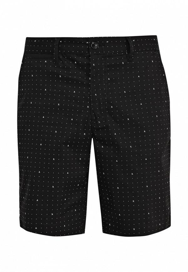 Мужские повседневные шорты Armani Exchange 3YZS10 ZN33Z