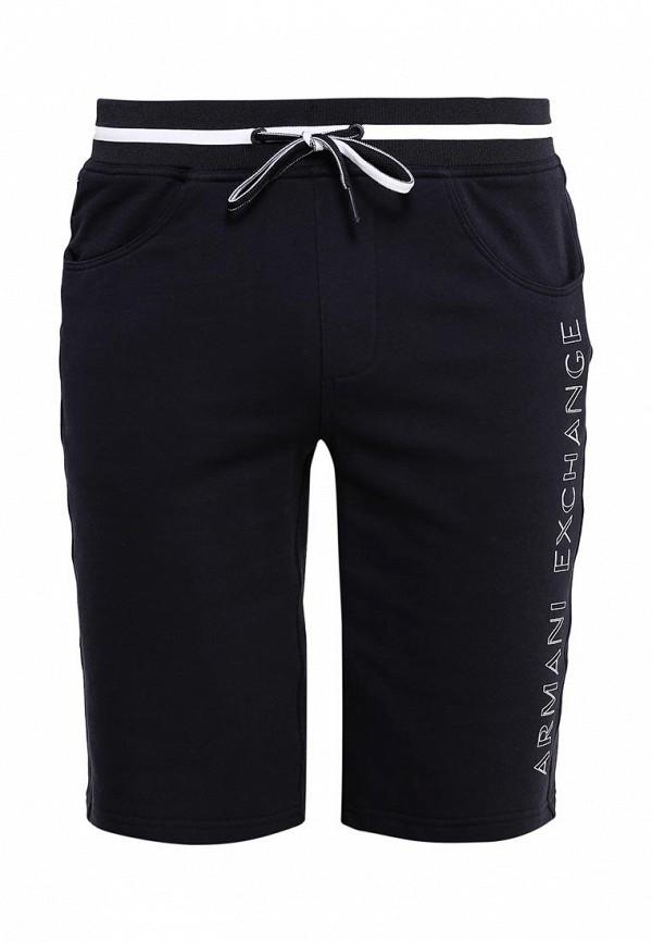 Мужские спортивные шорты Armani Exchange 3YZS74 ZJD6Z