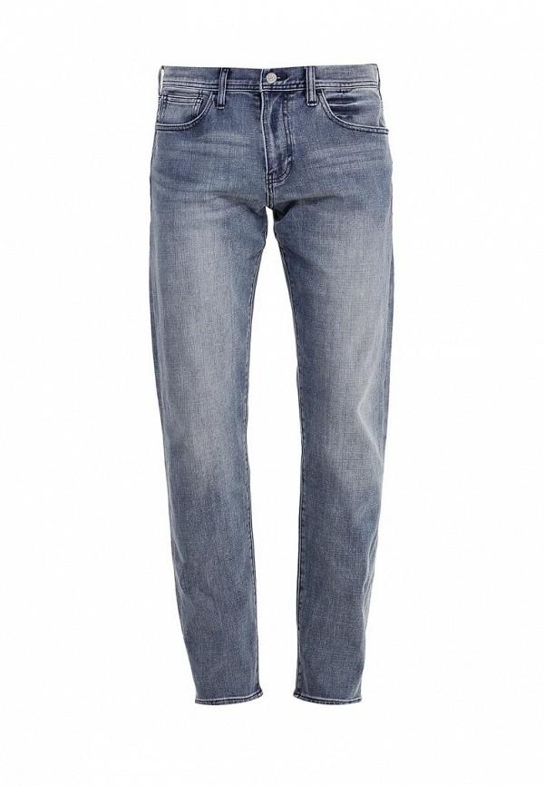 Мужские прямые джинсы Armani Exchange 8NZJ16 Z3BEZ