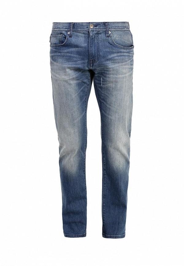 Мужские прямые джинсы Armani Exchange 3YZJ13 Z1ACZ