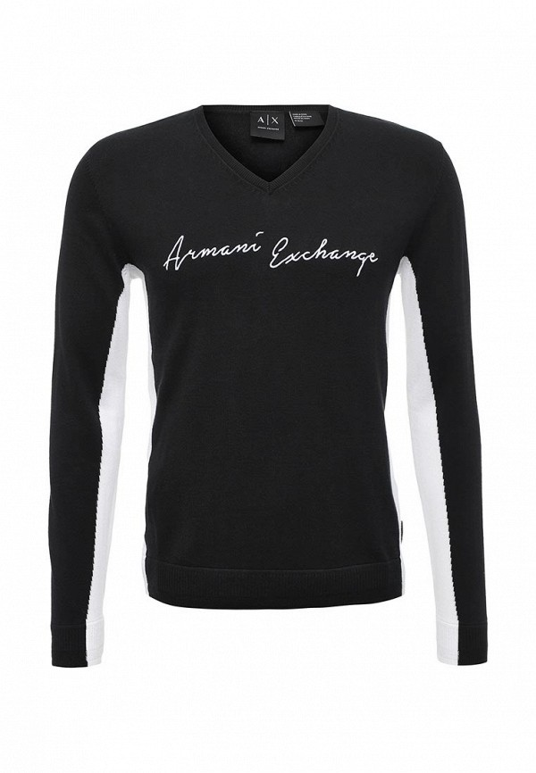 Пуловер Armani Exchange Armani Exchange AR037EMTLB50