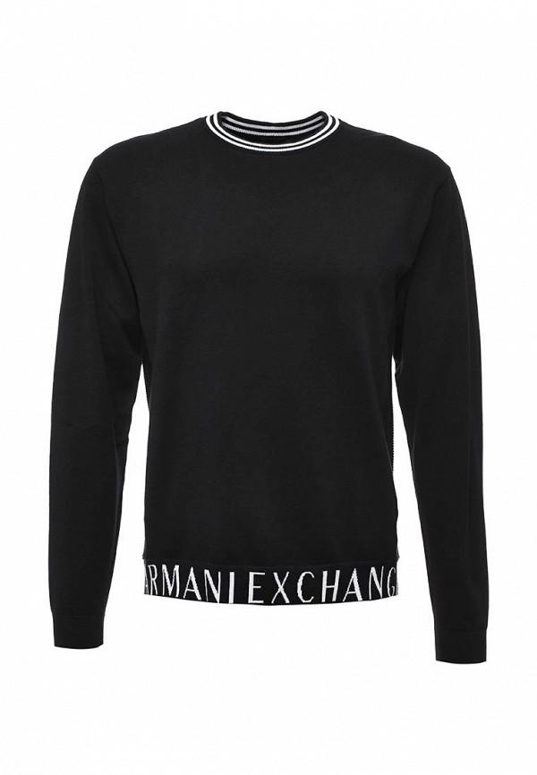 Джемпер Armani Exchange Armani Exchange AR037EMTLB53