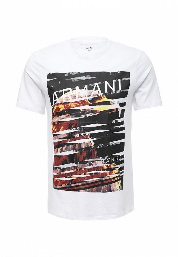 Футболка Armani Exchange Armani Exchange AR037EMTLB88