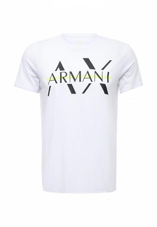 Футболка Armani Exchange Armani Exchange AR037EMTLB94