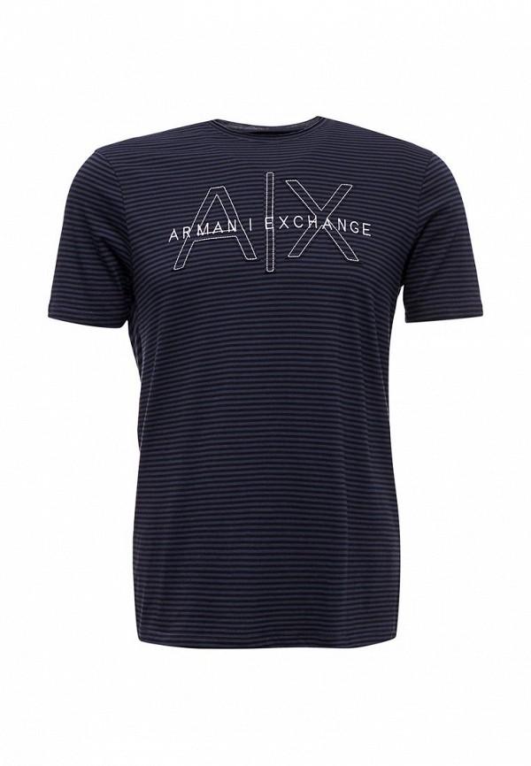 Футболка Armani Exchange Armani Exchange AR037EMTLB99