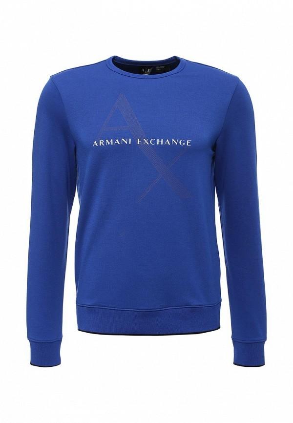 Свитшот Armani Exchange Armani Exchange AR037EMTLC57