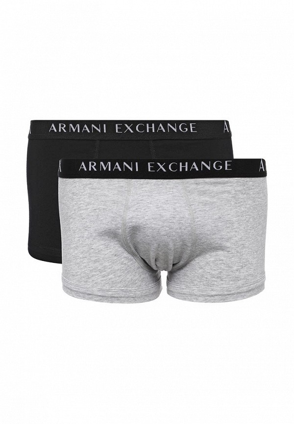 Комплект трусов 2 шт. Armani Exchange Armani Exchange AR037EMTLD18