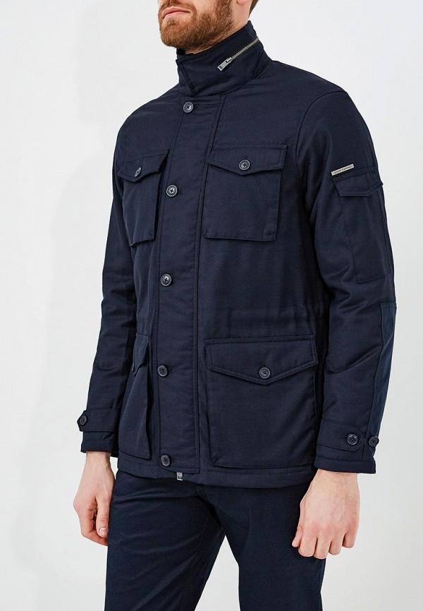 Куртка утепленная Armani Exchange Armani Exchange AR037EMZTB85 armani exchange ax4354