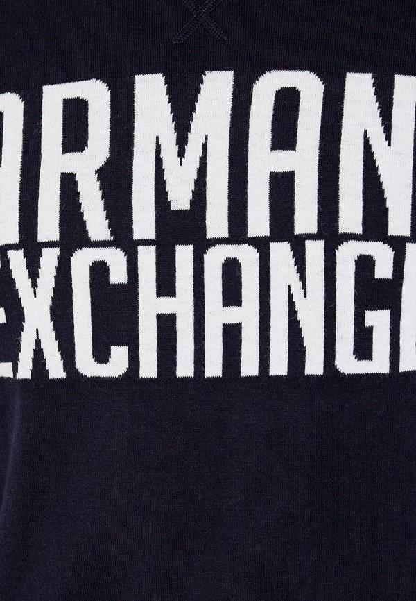 Джемпер Armani Exchange от Lamoda RU