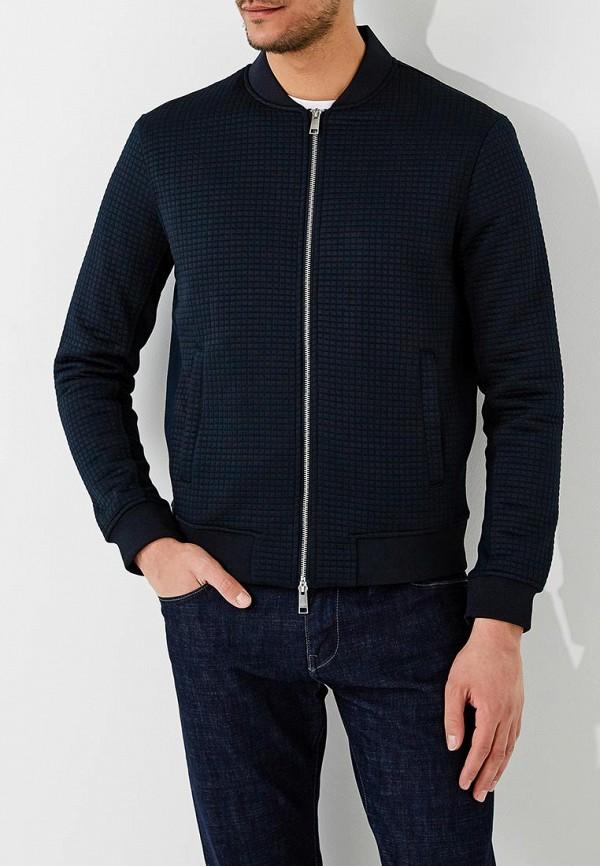 Куртка Armani Exchange Armani Exchange AR037EMZTE41 куртка ветрозащитная umbro stadium shower jacket 410213 918