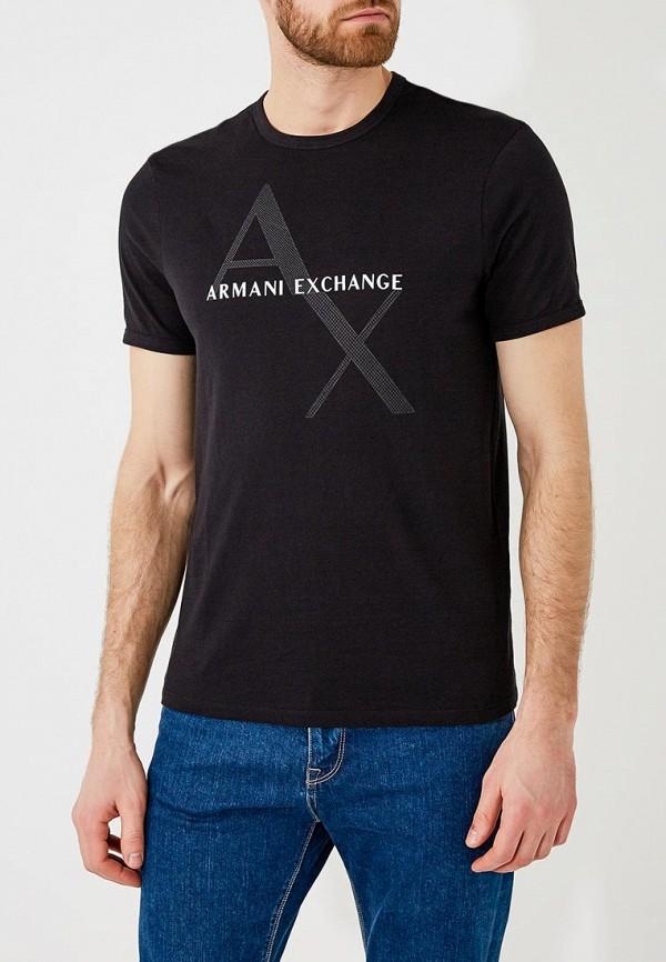 Футболка Armani Exchange Armani Exchange AR037EMZTF01