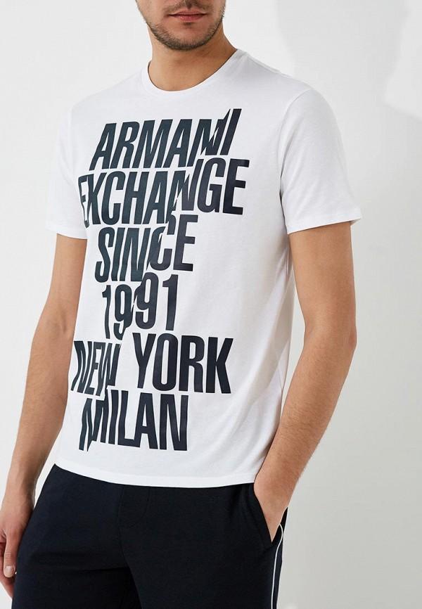 Футболка Armani Exchange Armani Exchange AR037EMZTF23