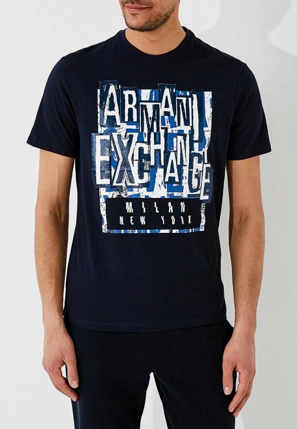 Футболка Armani Exchange Armani Exchange AR037EMZTH32