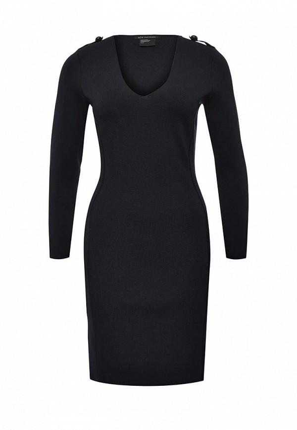 Платье Armani Exchange Armani Exchange AR037EWPWR56