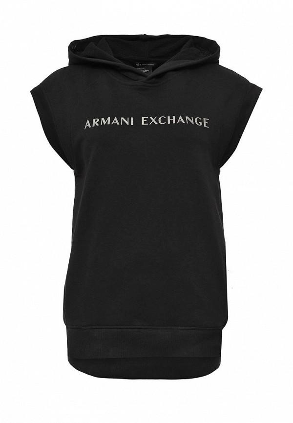 Женские худи Armani Exchange 3YYM73 YJH3Z