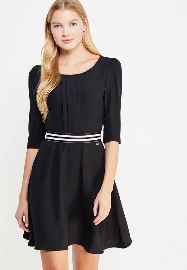 Платье Armani Exchange Armani Exchange AR037EWTLE83
