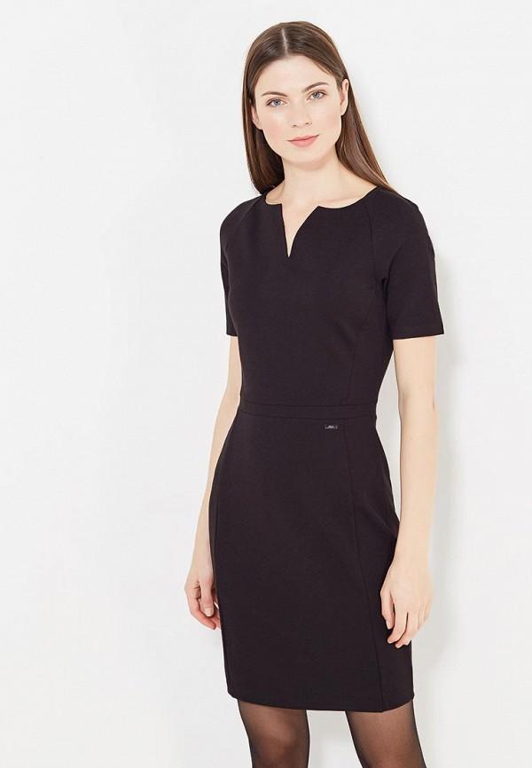Платье Armani Exchange Armani Exchange AR037EWTLE91