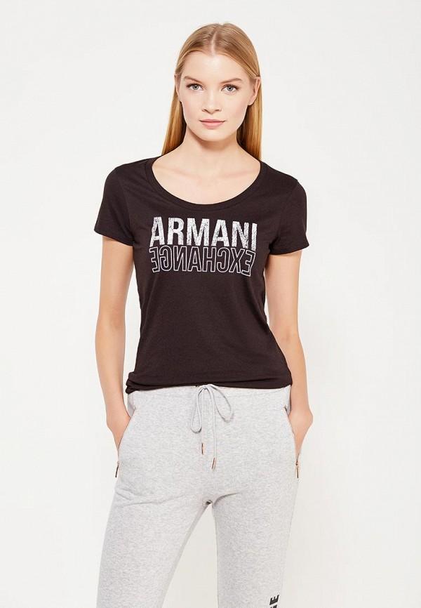 Футболка Armani Exchange Armani Exchange AR037EWTLI23