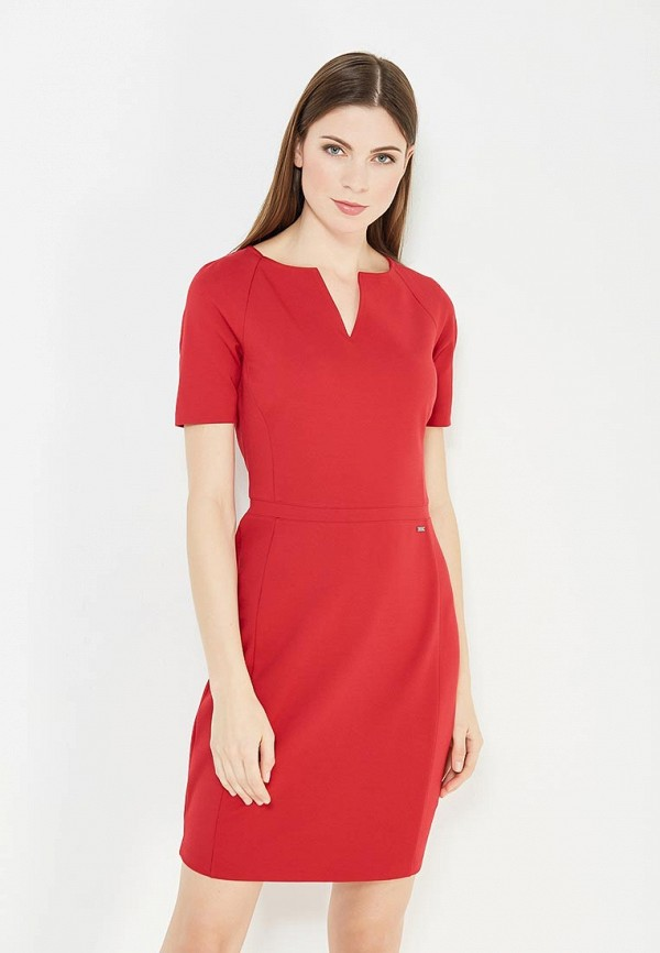Платье Armani Exchange Armani Exchange AR037EWTLJ57