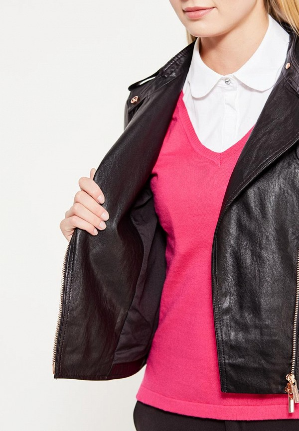 Купить Кожаную Куртку Женскую Armani