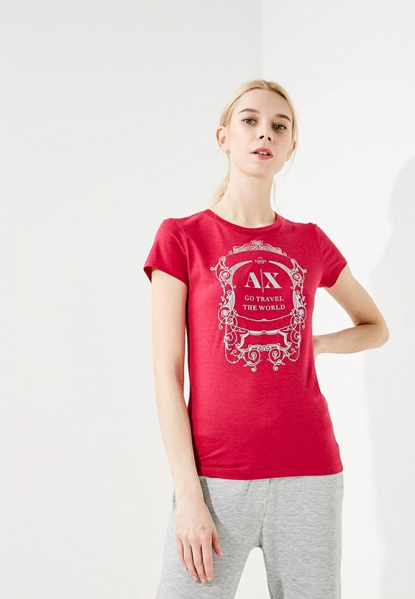 Футболка Armani Exchange Armani Exchange AR037EWZTA44