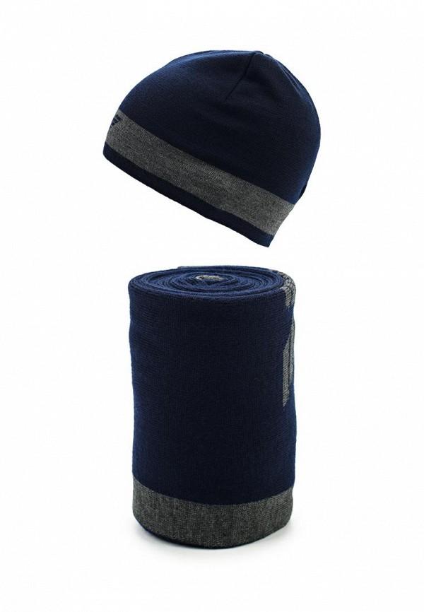 Комплект Armani Junior Armani Junior AR038CBUPK76 шапка armani junior armani junior ar038cbupk69