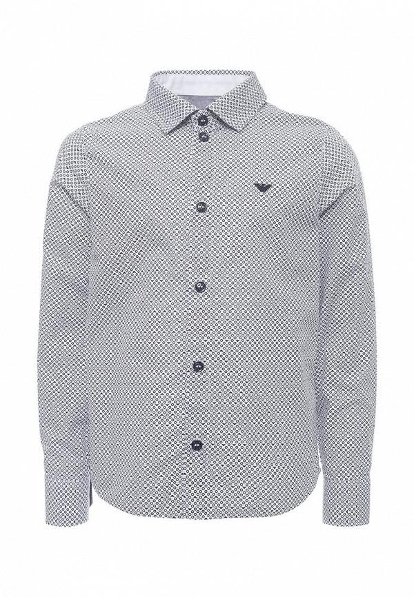 Рубашка Armani Junior 3Y4C14 4N18Z