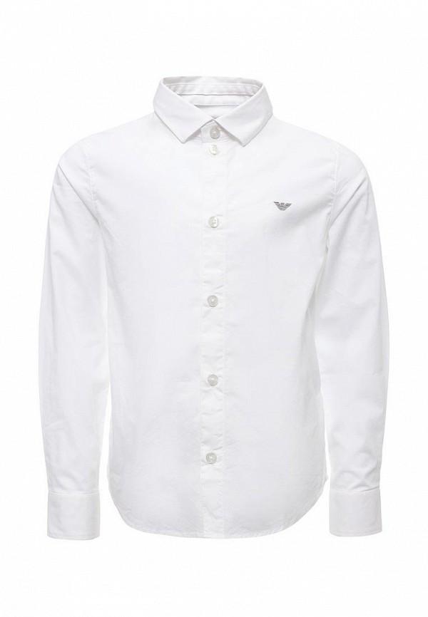 Рубашка Armani Junior 3Y4C21 4NDTZ
