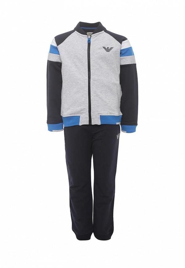 Спортивный костюм Armani Junior 3Y4V02 4JCBZ