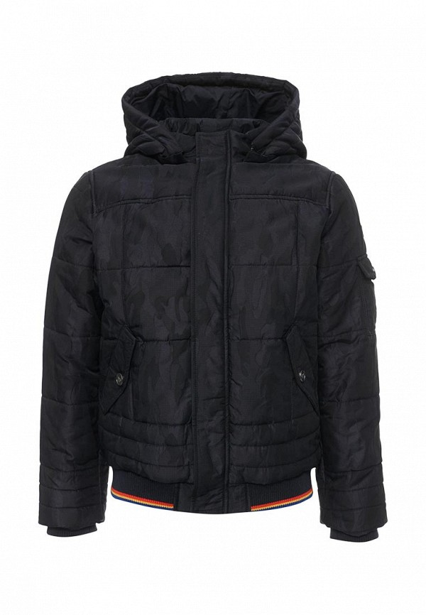 Куртка утепленная Armani Junior Armani Junior AR038EBUPL03 шапка armani junior armani junior ar038cbupk69