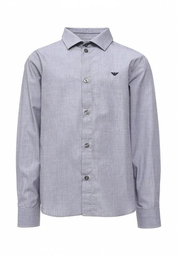 Рубашка Armani Junior Armani Junior AR038EBUPL07 шапка armani junior armani junior ar038cbupk69
