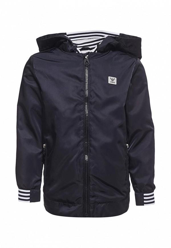 Куртка Armani Junior Armani Junior AR038EBZZN71 armani junior полусапоги и высокие ботинки