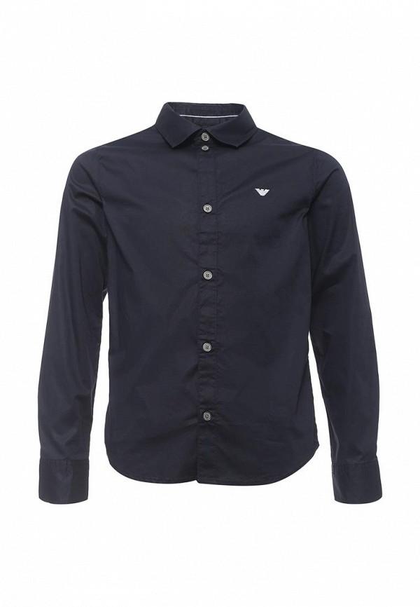 Фото Рубашка Armani Junior. Купить с доставкой