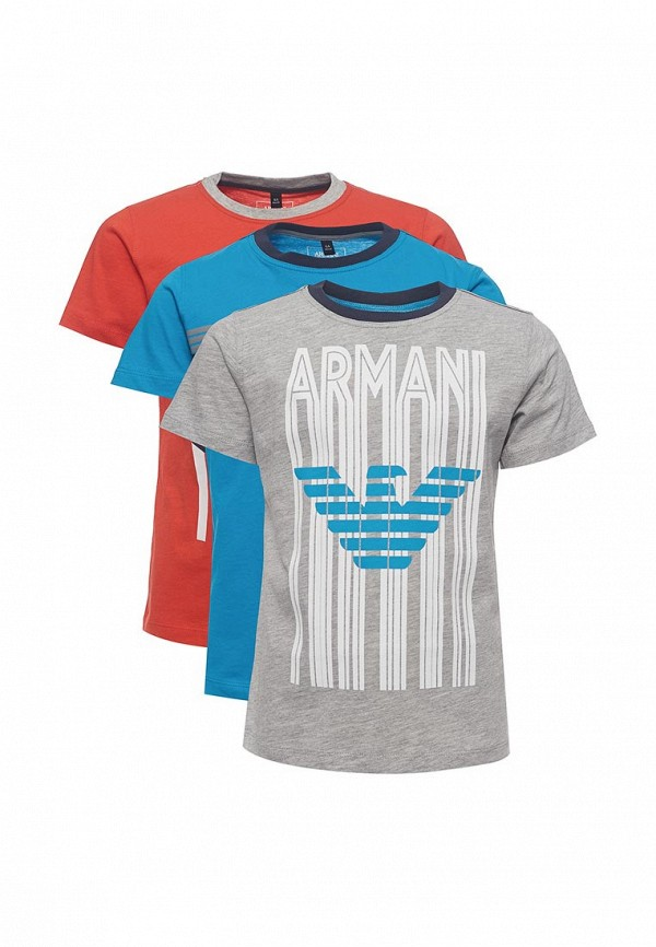 Комплект Armani Junior Armani Junior AR038EBZZN85 richmond junior 410654