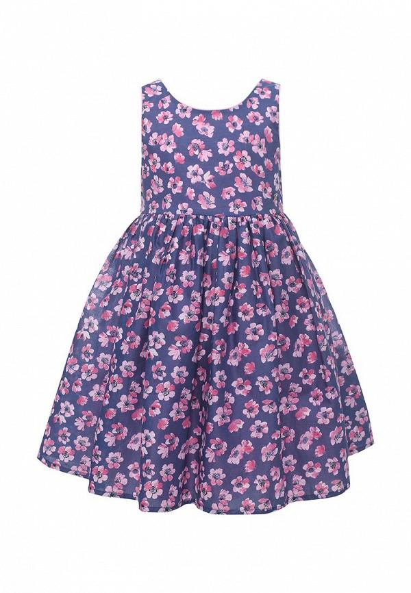 Повседневное платье Armani Junior 3Y3A12 3NCMZ