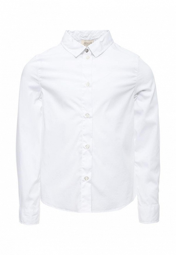 Рубашка Armani Junior Armani Junior AR038EGUPK84 richmond junior 410654