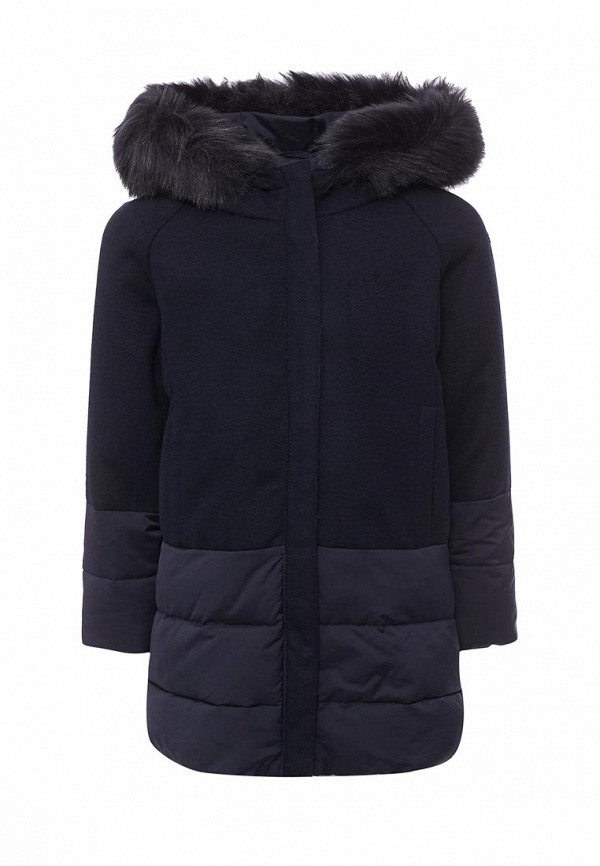 Куртка утепленная Armani Junior Armani Junior AR038EGUPK90 шапка armani junior armani junior ar038cbupk69