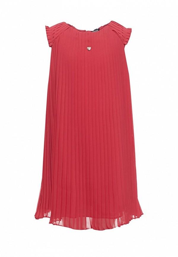 Платье Armani Junior Armani Junior AR038EGZZN47 шапка armani junior armani junior ar038cbupk69
