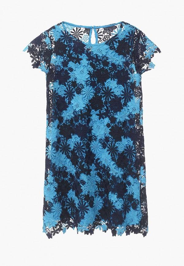 Купить Платье Armani Junior, Armani Junior AR038EGZZN51, синий, Весна-лето 2018