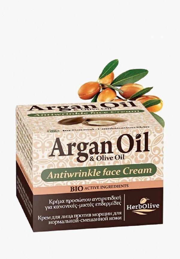Фото Крем для лица Argan Oil. Купить с доставкой