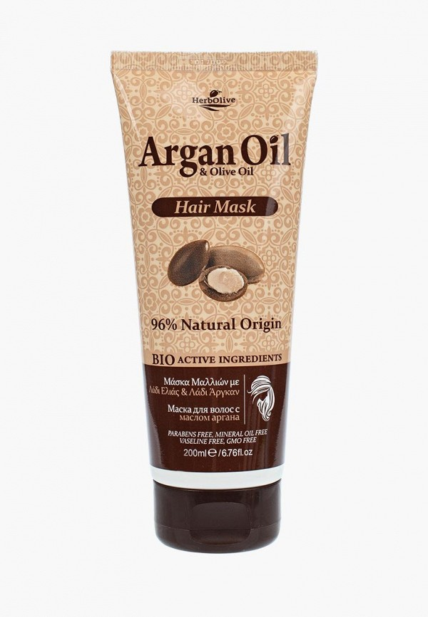 Маска для волос Argan Oil Argan Oil AR041LWAZPK7 маска kativa argan oil intensive repair treatment объем 35 г