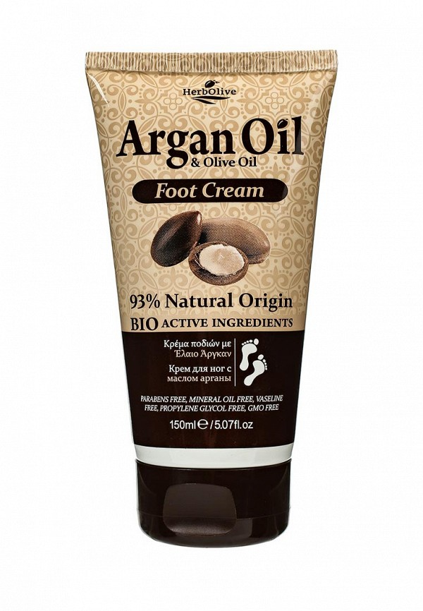 Крем Argan Oil 5200310405235