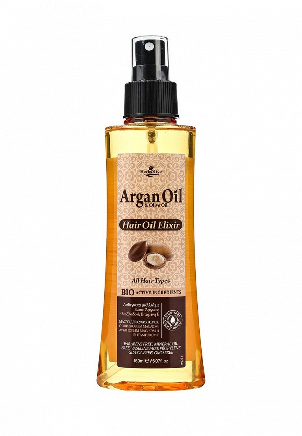 Масло для волос Argan Oil Argan Oil AR041LWSJU97 масло levissime argan refreshing body oil 125 мл