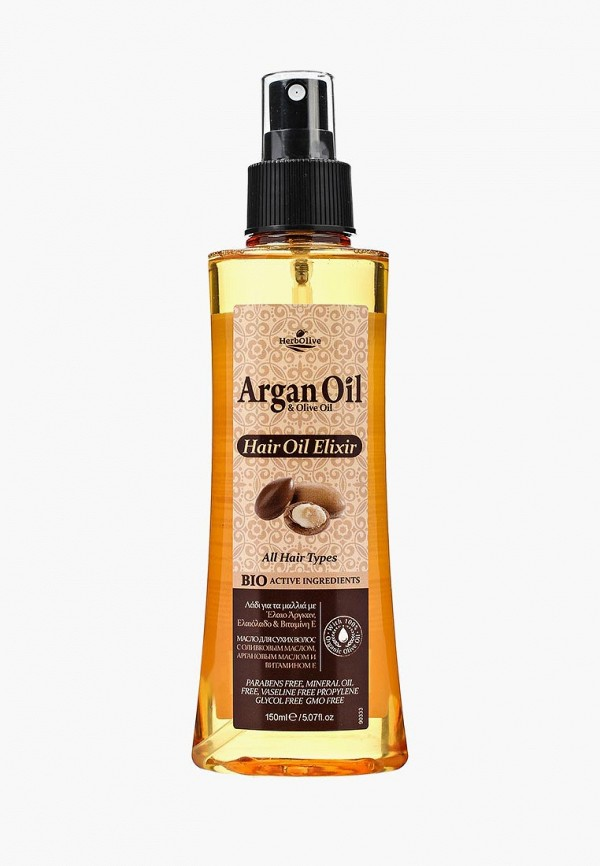 Масло для волос Argan Oil Argan Oil AR041LWSJU97 масло bioline jato energy drn oil