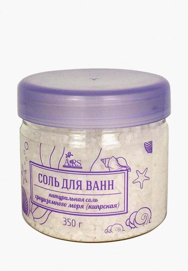 Соль для ванн ARS ARS AR042LWBOJI2 горки и сидения для ванн luma подставка для купания анатомическая