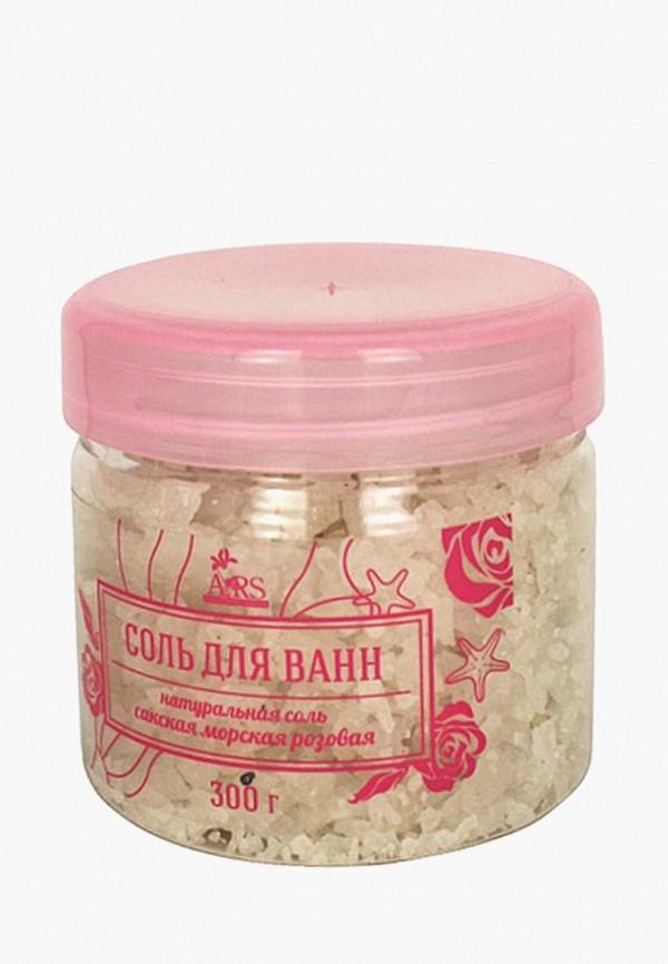Соль для ванн ARS ARS AR042LWBOJI9 горки и сидения для ванн luma подставка для купания анатомическая