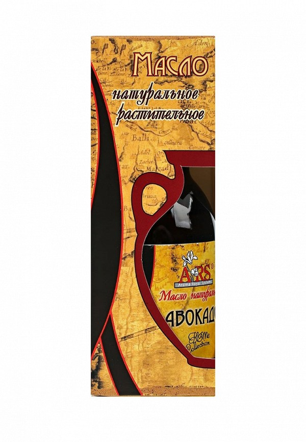 Масло для тела ARS ARS AR042LWUJO27 масло для тела ars ars ar042lwujo50